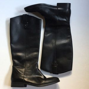 EUC Frye leather boots